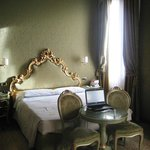 Room 32 Salizada San Stae Annexe