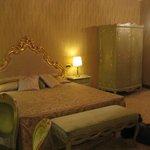 Room 42 Rimpeto Mocenigo annexe