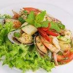 Boon Chu Thai Restaurant