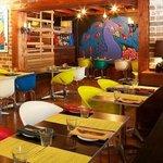 Montgomery Street Cafe