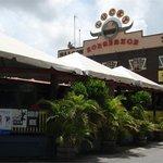 Lucky Horseshoe Saloon & Steakhouse