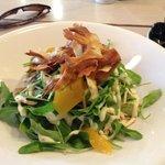 Foto de Jam Organic Cafe