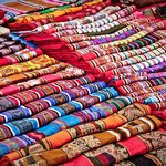 Tarabuco fabrics