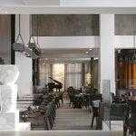 Cafe Germain
