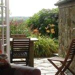 Lewth Cottage Garden