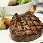 Brandt Beef Bone-in Ribeye - 18oz