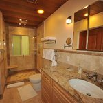 Standard One Bedroom Bathroom