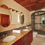 Two & Three Bedroom Guest Bathroom