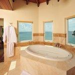 Two & Three Bedroom Master Bathroom