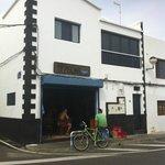 La Piscina Bar Terraza
