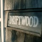 Our cottage, the Driftwood
