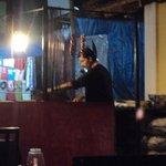 tandoor preparation