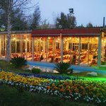 Shams Restaurant