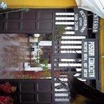Casa de San Juan
