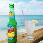 Grand Turk Islander Ginger Beer