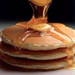 Pancakes on the Rocks