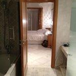 kamer/badkamer