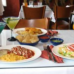 Special Function Margaritas and Entrees