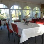Captains Lodge International & VIP Restaurant