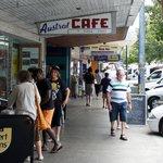 Austral Cafe