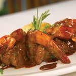 Emeril's New Orleans Barbecued Shrimp