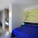 Foto de Hotel Zeffiro