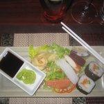 Photo of Sushi Huset