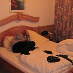 our room [the smaller kind]