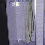 Funny closet