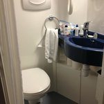 miniature sink