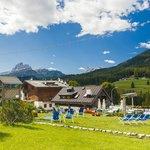 La bellezza di Cortina