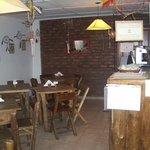 El Parador de los Suenos - Cafe Mistico