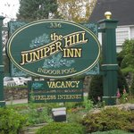 The Charming Juniper Hill Inn, Ogunquit, ME
