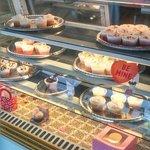 Foto de Cupcake Cafe
