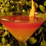 passion fuit margarita up