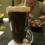Coffee drink- Yum!