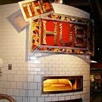 Wood Stone Pizza Oven