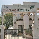 Woodland Restaurant