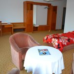 Suite/room 1