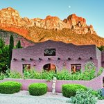 The Watchman Range and DeZion Gallery