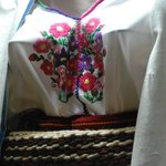 Traje de Huixtán