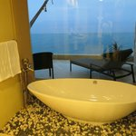 View from the tub- tower 4