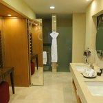 Bathroom- tower 4