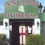 Anchor Wheel Licensed Restaurant Foto