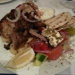 Estia Greek Restaurant