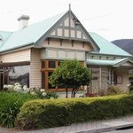 Huon Manor Licensed Cafe and Restaurant