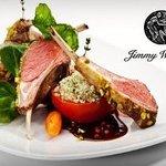 Jimmy Watson's Wine Bar Restaurant Foto