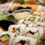 Sushi & Steak House Foto