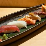 Kanpai Japanese Restuarant