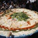 Foto de The Lebanese Restaurant
